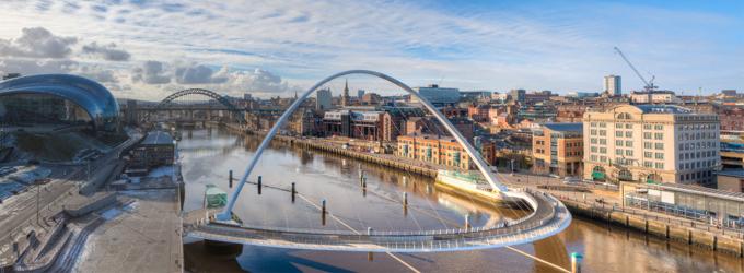 Luxury Hotels Newcastle City Centre
