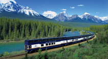 Premier Travel Rail Holidays