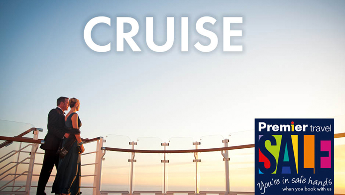 Weekly Top 10 Cruise Offers