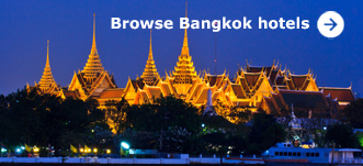 Browse hotels in Bangkok