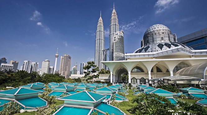 Feel the pulse of Malaysia in KL