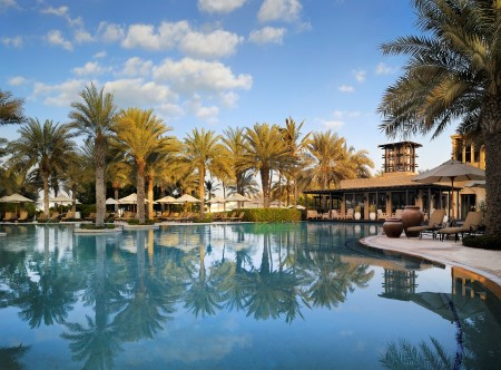 One&Only Royal Mirage - Arabian Court Holidays