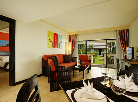 Centara Kata Resort - Family Suite