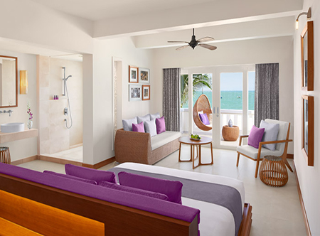 Avani Quy Nhon Resort & Spa - Junior Suite
