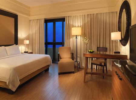 Hyatt Regency Kuantan Resort - Deluxe King Room