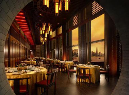 Harbour Grand Hong Kong - Kwan Cheuk Heen Restaurant
