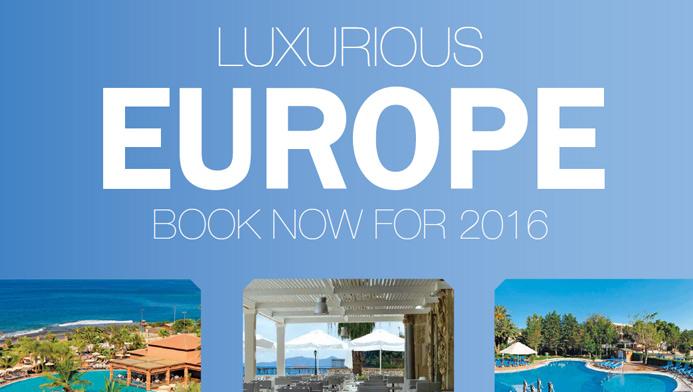 Luxurious Europe