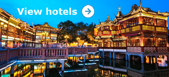 Browse hotels in Shanghai