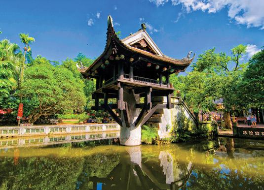 Hanoi Holidays