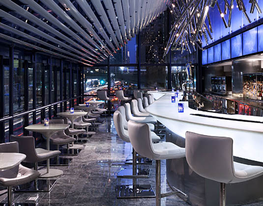Grand Hyatt New York - Bar
