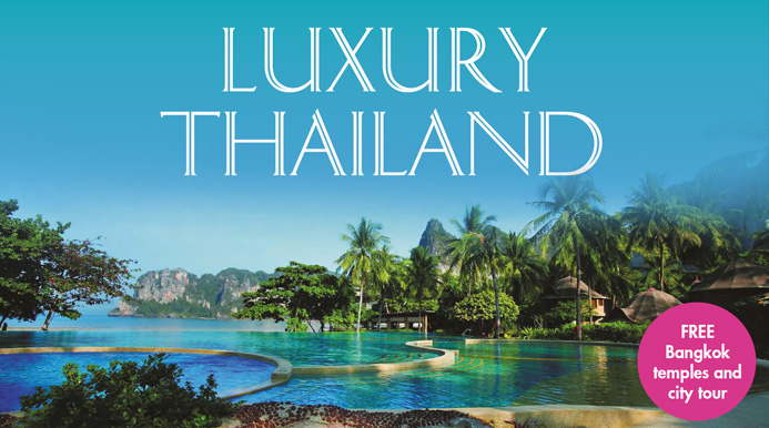 Luxury Thailand