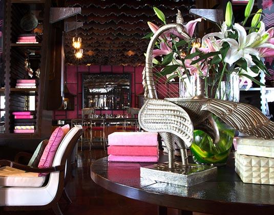 Park Hyatt Siem Reap - The Living Room