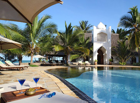 Sultan Sands Holidays