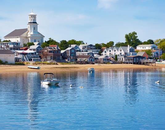 Provincetown Port
