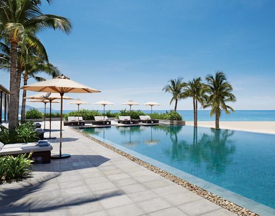 Mia Resort Nha Trang - Pool