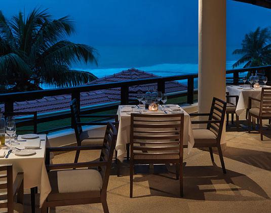 Hyatt Regency Kuantan - Restaurant