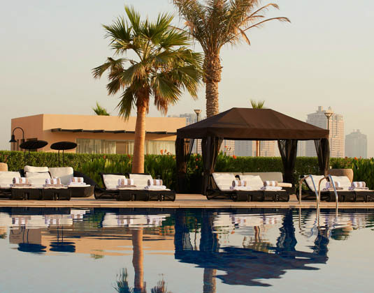 The St Regis Doha Holidays
