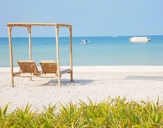 The Royal Sands Koh Rong Holidays