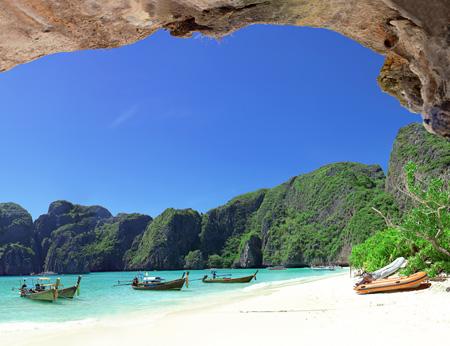 Luxury Thai Eco Island Retreats Holidays
