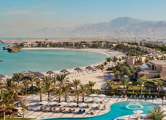 Hilton Ras Al Khaimah Resort & Spa Holidays