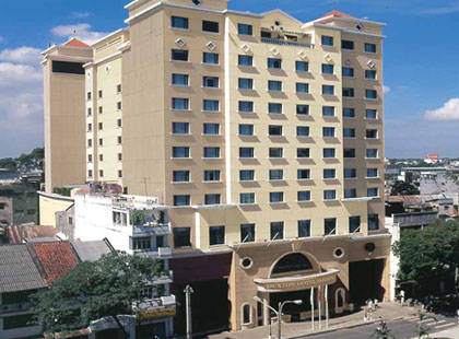 Saigon Prince Hotel Holidays