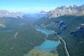 Western Canada Excursions