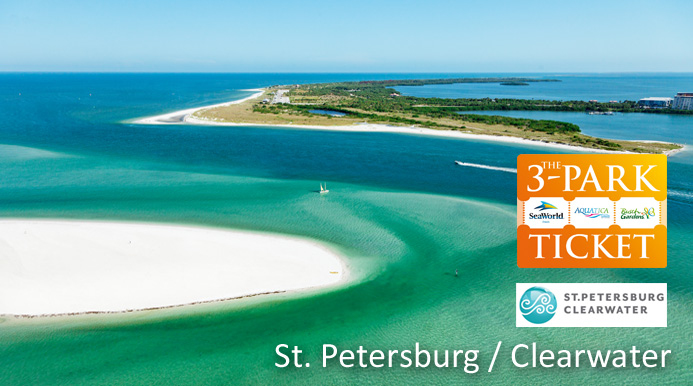 St Petersburg & Clearwater