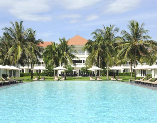 Boutique Hoi An Resort Holidays