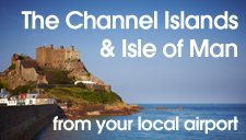 The Channel Islands & Isle of Man