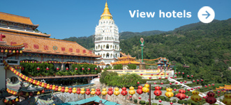 Browse hotels in Penang