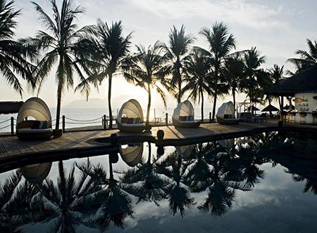 Ana Mandara - Terrace Pool