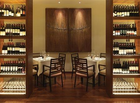 Hyatt Regency Kuantan Resort - Italian Bistro