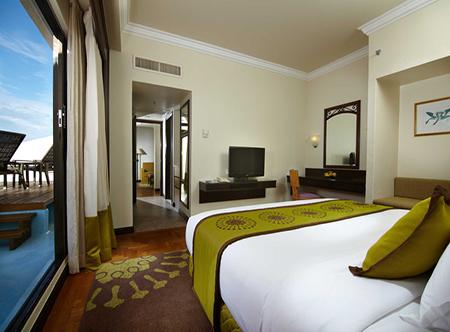 Holiday Inn Resort Penang - Ferringhi Suite