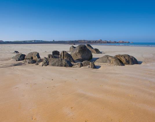 Pembroke Bay Guernsey