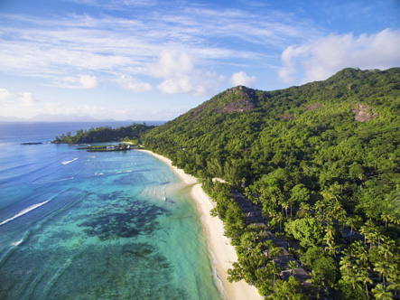 Hilton Seychelles Labriz Resort & Spa Holidays
