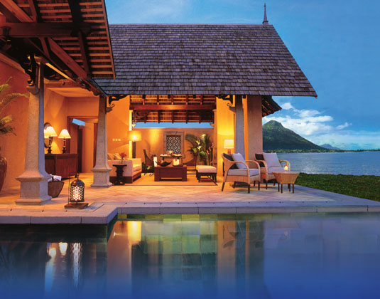 Maradiva Villas Resort & Spa -  Pool Villa Beachfront Luxury Suite Pool Villa