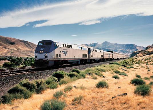 Car Hire At Amtrak Washington Dc