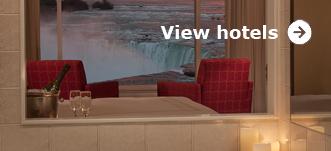 Browse hotels in Niagara Falls Region