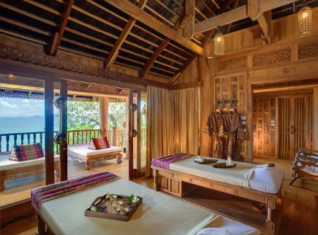 Santhiya Koh Yao Yai Resort & Spa - Spa