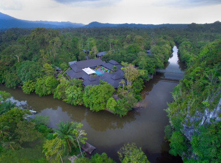 Mulu Marriott Resort & Spa Holidays