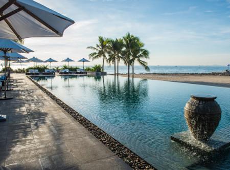 Mia Resort Nha Trang -Pool