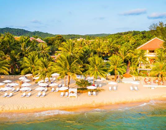 La Veranda Resort Phu Quoc Holidays