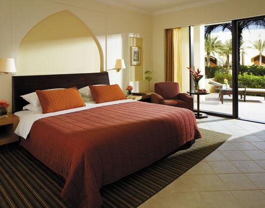 Shangri-La Barr Al Jissah , Al Banda - Deluxe Terrace