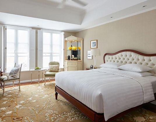 Park Hyatt Saigon - Park King Room