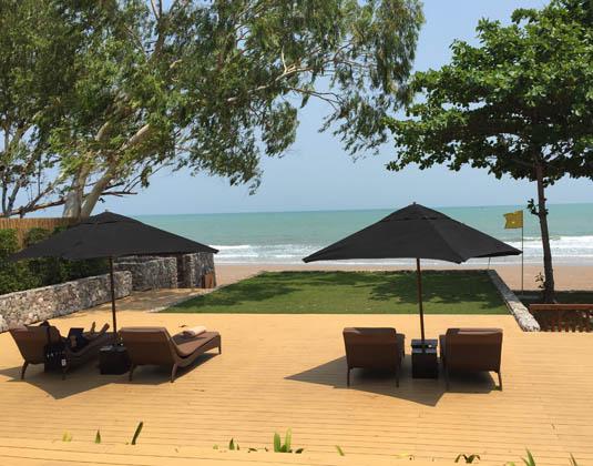 Luxury Thailand Villa Escape Holidays