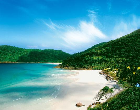 The Taaras Beach & Spa Holidays