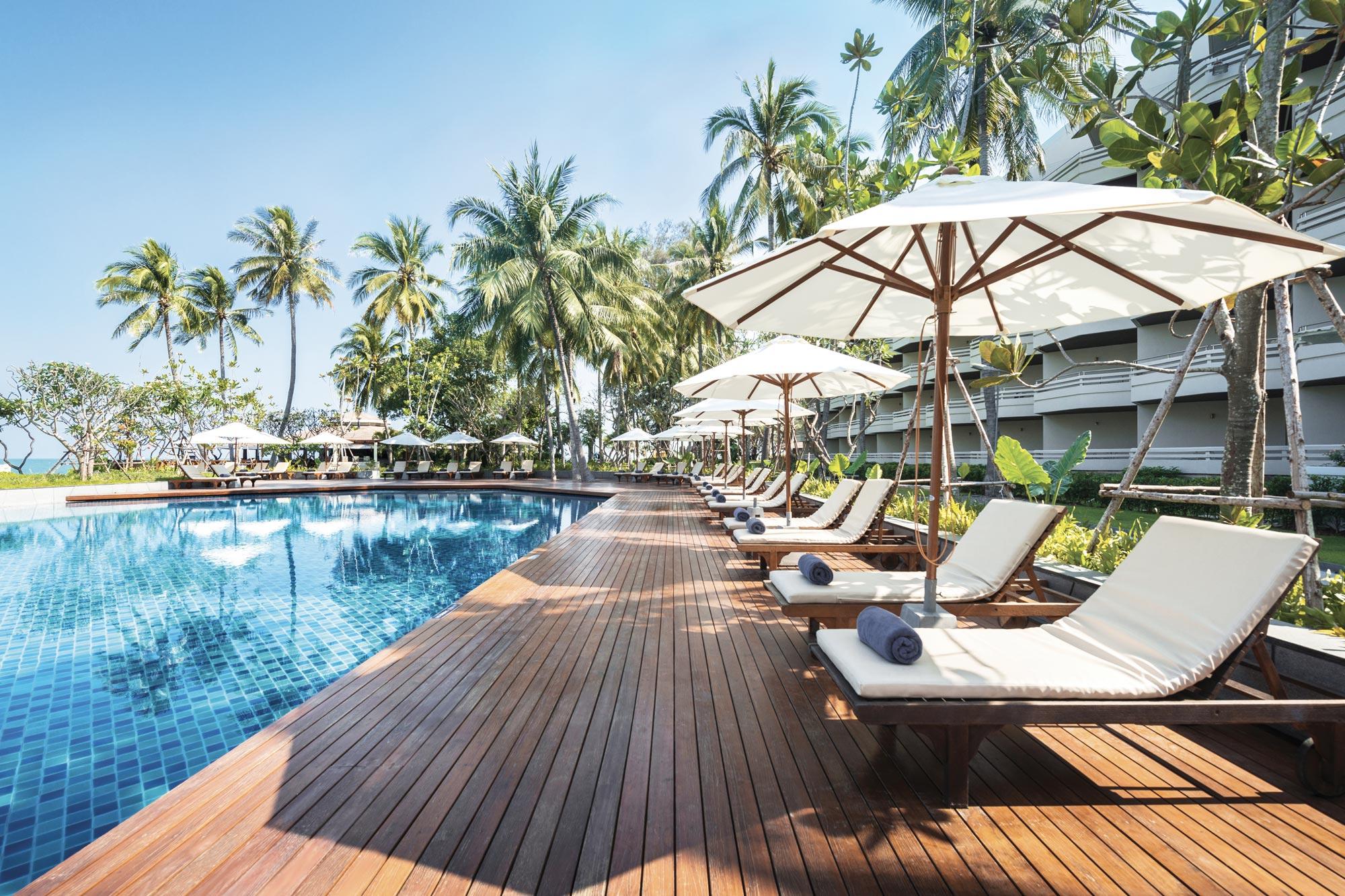 Bangkok & Cha Am Holidays