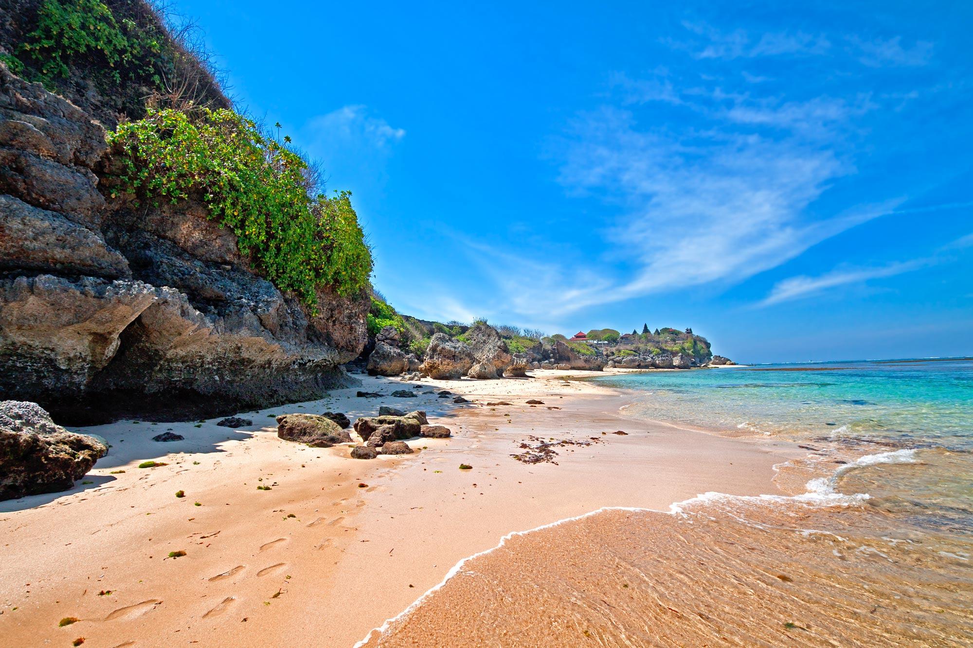 Luxury Singapore & Bali Holidays