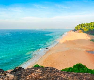 Kerala & Southern India