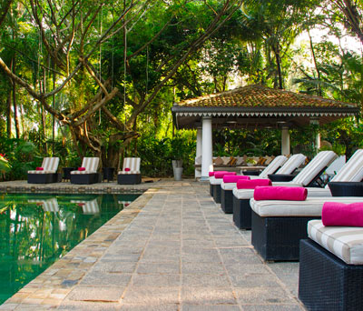 Boutique hotels in Sri Lanka